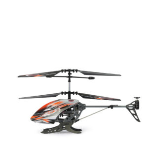 Rusher Heli 3+2ch 2,4GHz,Turbo,Light