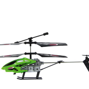Spirit 3+2CH Heli Gyro,Turbo+Light IR