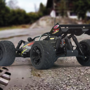 Splinter 1:10 EP 4WD LED Lipo 2,4G