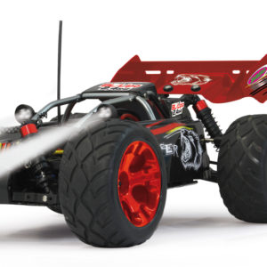 Splinter 1:10 BL 4WD LED Lipo 2,4G