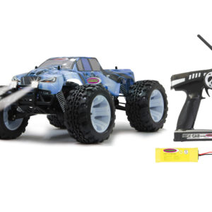 Tiger Ice 1:10 EP 4WD LED NiMh 2,4G