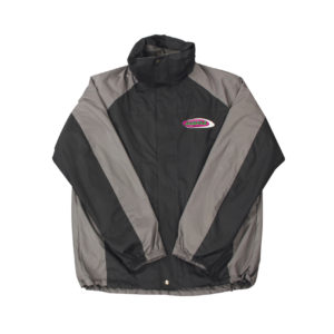 Jacket Jamara 3in1 black-grey Men 4XL