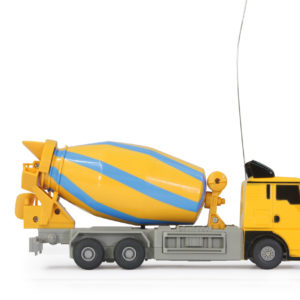 Concrete Mixer 1:28 2ch with light