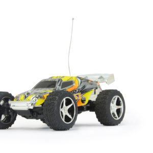 MRT-S1 Truggy 1:43 40Mhz yellow