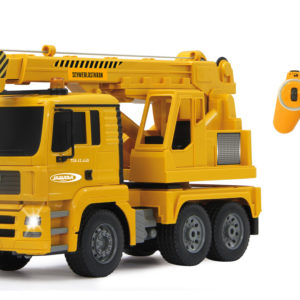 Heavy-Duty Crane MAN 1:20