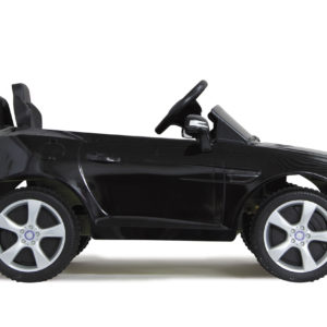 Ride-on Mercedes Benz SLK black