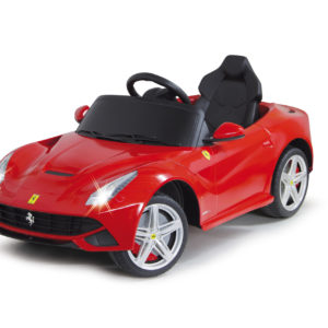 Ride-on Ferrari F12 Berlinetta red