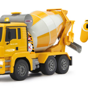 Concrete Mixer MAN 1:20 2,4GHz