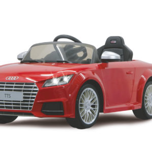 Rideon Audi TTS Roadster red 2,4GHz
