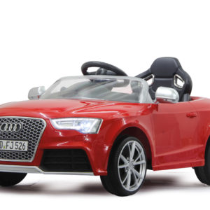 Ride-on Audi RS5 red 12V