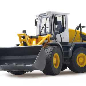 Wheel Loader Liebherr L524 1:15