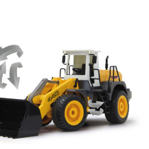 Wheel Loader 440 1:20 2,4 Ghz