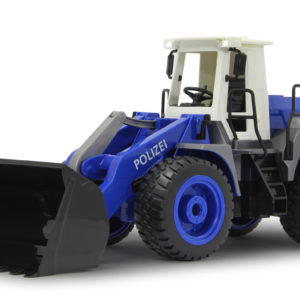 Wheel Loader Polizei 1:20 2,4G