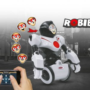 Robibot Bluetooth A