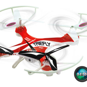 Triefly AHP Quadrocopter w. HD Camera