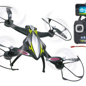 F1X Quadro Altitude Wifi FPV Camera AHP+