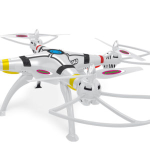 Payload Altitude AHP+ Quadrocopter