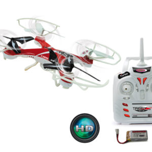 Triefly Altitude HD AHP Quadrocopter