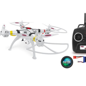 Payload GPS Altitude HD Wifi FPV
