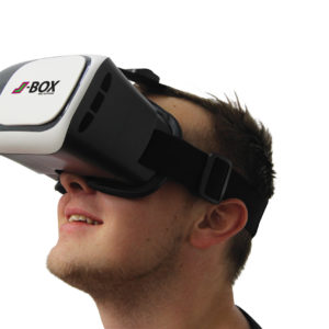 J-Box VR-Glasses
