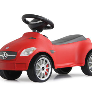 Push-Car Mercedes SLK55AMG red
