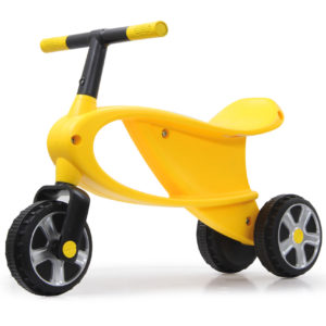 Balance Bike yellow