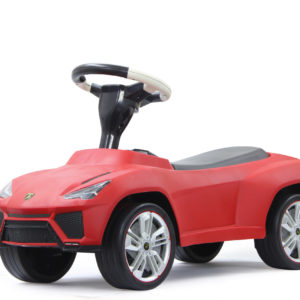 Push-Car Lamborghini Urus red