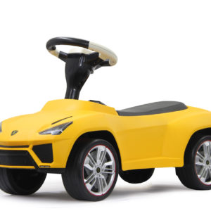 Push-Car Lamborghini Urus yellow
