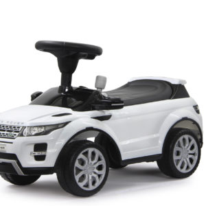 Push-Car Land Rover Evoque white