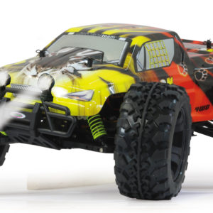 Tiger 1:10 EP 4WD LED NiMh 2,4G