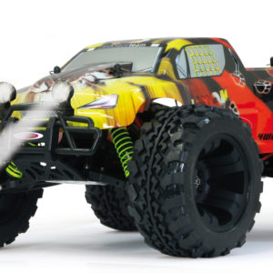 Tiger 1:10 EP 4WD LED Lipo 2,4G