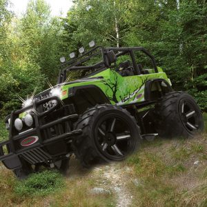 Forester Jeep