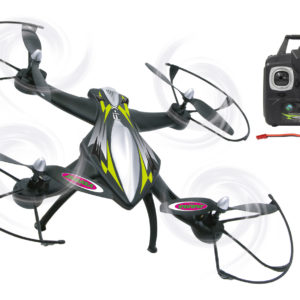 F1X Quadrocopter Altitude HD AHP+